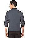 Arrow Sports Heathered Bomber Jacket