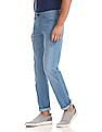 Newport Slim Fit Stone Wash Jeans