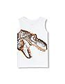 The Children's Place Toddler Boy PLACE Sport Sleeveless Graphic Tank Top