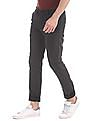 Arrow Sports Chrysler Fit Flat Front Trousers