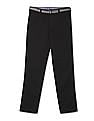 Cherokee Boys Cotton Belted Trousers