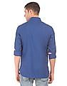 Arrow Sports Slim Fit Cotton Shirt