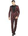 Arrow Newyork Slim Fit Two Piece Suit
