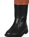 The Children's Place Toddler Girl Colour block Ryder Boot