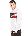U.S. Polo Assn. High Neck Zip Up Sweatshirt