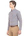 U.S. Polo Assn. Button Down Check Shirt
