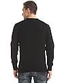 U.S. Polo Assn. Regular Fit Patterned Sweater