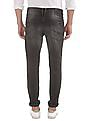 U.S. Polo Assn. Denim Co. Dark Wash Slim Tapered Fit Jeans
