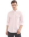 Gant Pinpoint Gingham Regular Button Down Shirt