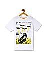 The Children's Place Boys Graphic Print T-Shirt